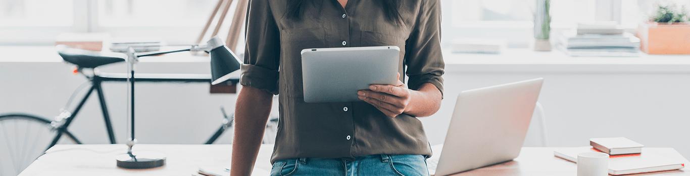 Stereotypen på det digitale menneske