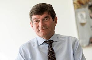 Jan Misser, Direktør og Ejer af Datacon