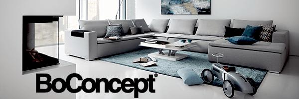 BoConcept sofa