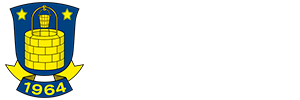 Brøndby logo