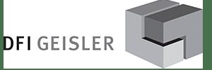 DFI Geisler logo