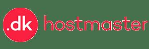 DK Hostmaster logo