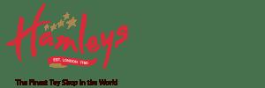 Hamleys logo