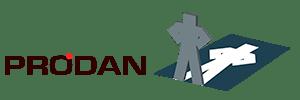 Prodan logo