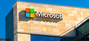 Microsoft bygning
