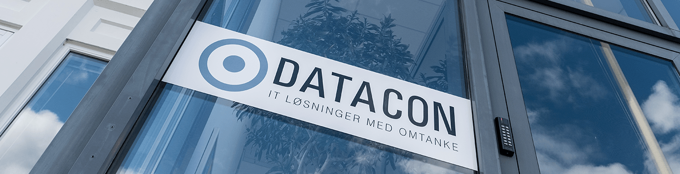 Datacon bygning