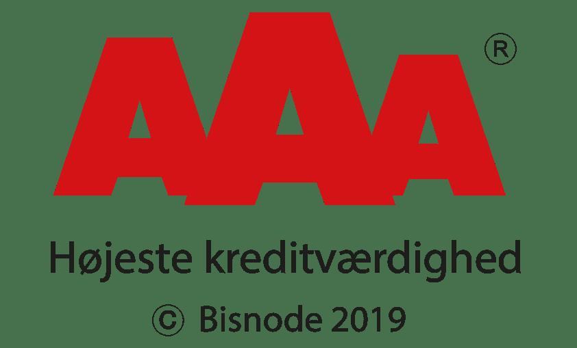 Kreditvurdering logo